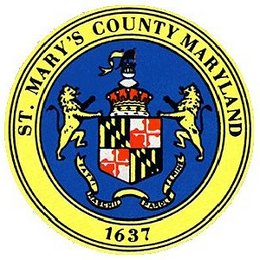 St. Mary's Commissioners Agenda -- Dec. 2, 2014