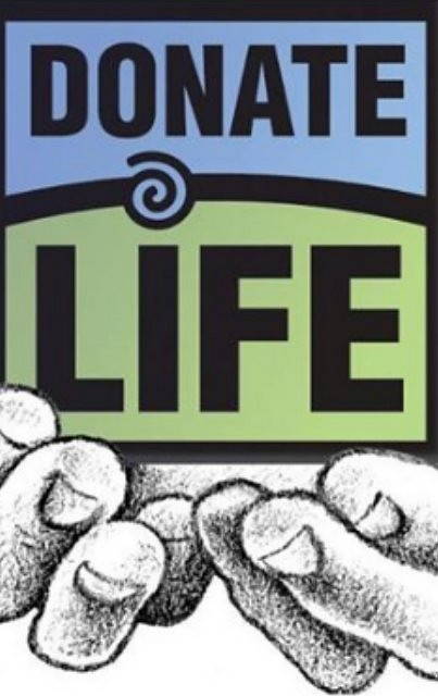 Letter to the Editor - The Greatest Gift of All, donate life