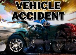 Accident Reported