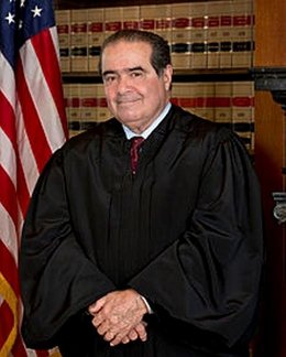 Supreme court justice dies suddenly