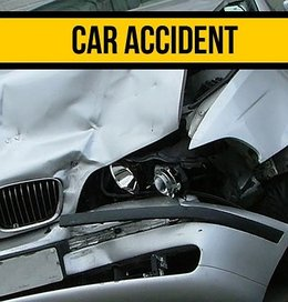 ADVISORY - Accident with injuries