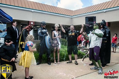 Dr. Lipoff: Wildewood Family Fun Day Raises over $1000 for Local Kids