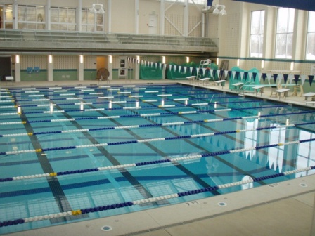 Indoor Pool Crew Looks To Boost Numbers Articles