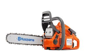 Enter to win a Husqvarna Chainsaw from Tractor Supply!