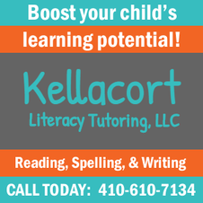 Kellacort Literacy Tutoring, LLC