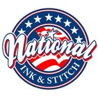 National Ink and Stitch