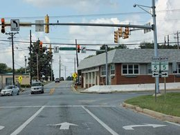 Proposed Hughesville Village Zoning Public Hearing Scheduled for April 10