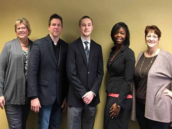 Bay Business Group Awards New Scholarship