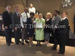 Charles County NAACP celebrates 75 years