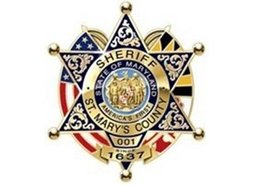 St. Mary's County Sheriff's Office incident briefs