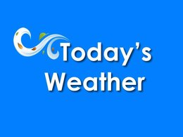 Wednesday, March 22, 2017 Weather