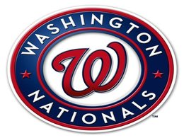 Nationals Zimmerman named NL Player of the Month