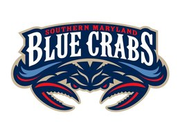 Blue Crabs Rally Late to Split Series