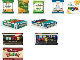 Frito Lay Recalls Two styles of Kettle Cooked Chips for Potential Salmonella