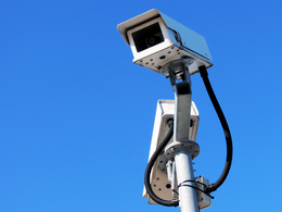 Speed camera locations in Charles County