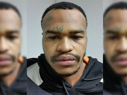 Detectives Charge Suspect in Suitland Homicide