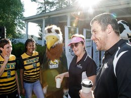 CSM Foundation's Golf Classic Wins Big for Students, Programs