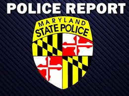 Maryland State Police; Prince Frederick Incident Briefs