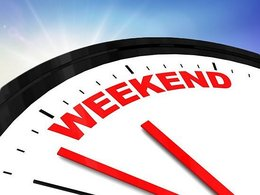 Looking for fun? Check out local weekend events!