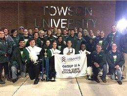 State finals yield positive results for local bands