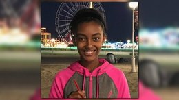 Missing - 12-year-old girl, Jayla Smith