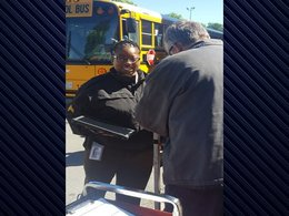 Maryland Integrates New Technology into School Bus Inspections