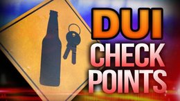 CCSO to Conduct Sobriety Checkpoint