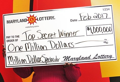 Spectacular scratch-off win sends lucky lady house hunting