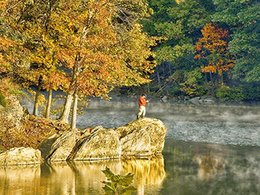 Fall Foliage and Festival Report: September 9 and 10