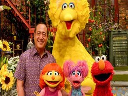 Sesame Street introduces new character who has autism