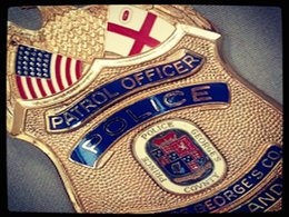 Suspended Officer Indicted by Grand Jury