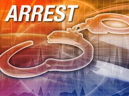 St. Mary' s County Juvenile Arrests