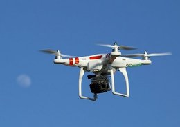 Drone registration marks first anniversary