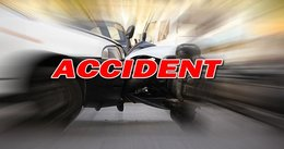 Motor vehicle collision reported in Charlotte Hall