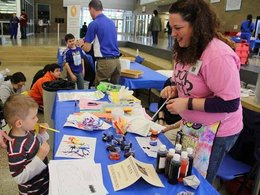 Students advance to state history fair after placing at regionals