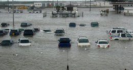 State warns buyers to beware of flood-damaged vehicles