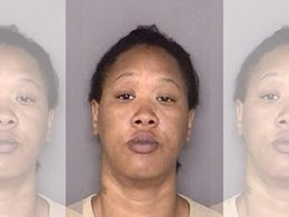 Verbal fight leads to First Degree Assault Charges