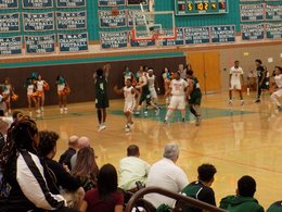 Westlake Silences Patuxent in opening round