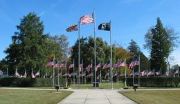 """Charlotte Hall Veterans Home """"Call for Artists"""""""