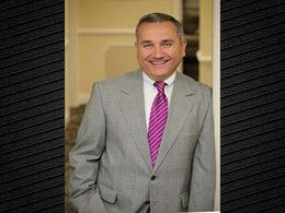 James F. Di Misa, Appointed as College of Southern Maryland Trustee