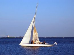 St. Mary's College of Maryland Students Named All-American by Inter-Collegiate Sailing Association
