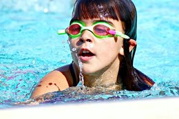 Fall Swim Class registration starts Wednesday