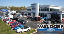 Waldorf Ford ranks in Top 100
