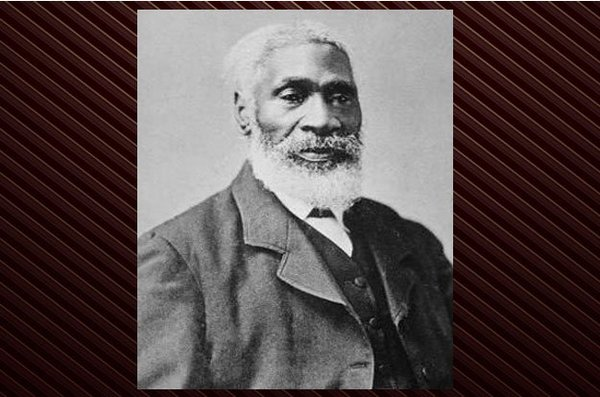 Henson's escape from slavery may have changed history