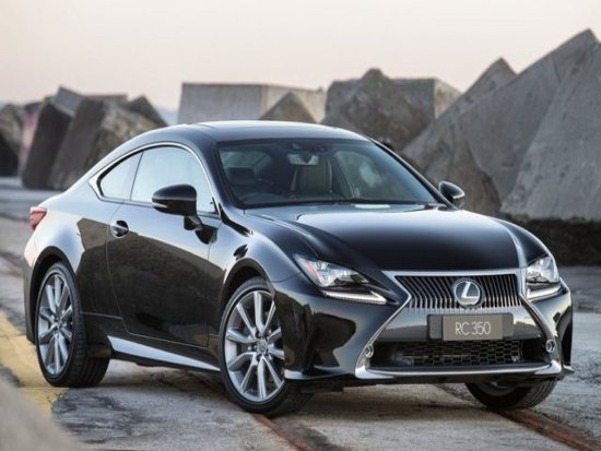 Sport Coupe Balancing Luxury and Performance