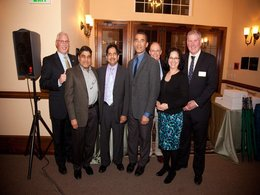 Calvert Health System Honors Physicians for Service, Leadership