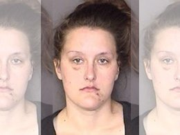 St. Mary's County Arrests