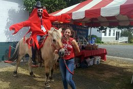 St. Mary's County Fair is Sept. 21 to 24- Video