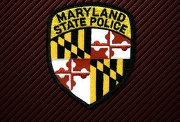 MSP reports for St. Mary's County