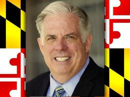 Governor Larry Hogan to Release Second Supplemental Budget